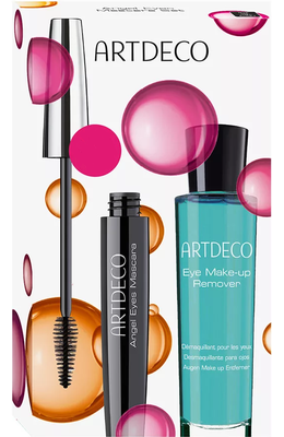 Artdeco Angel Eyes Mascara Set
