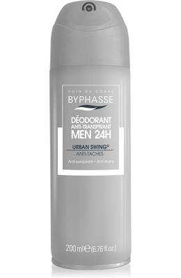 Byphasse Anti-perspirant 24H Men Urban Swing