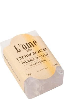 Durance Alum Stone L'Ome
