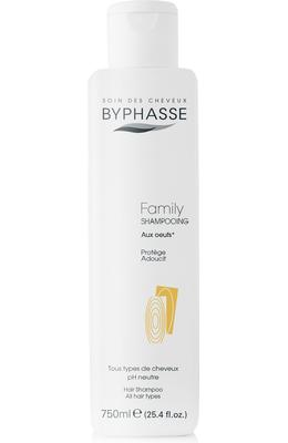 Byphasse Family Shampoo With Egg