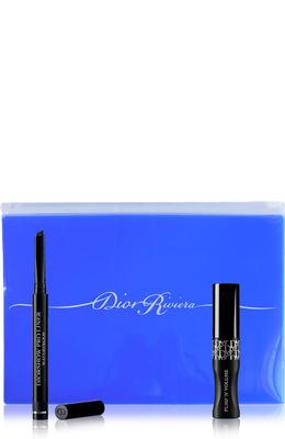 Dior Diorshow Pro Liner Set