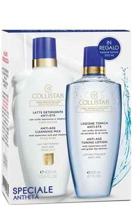 Collistar Kit Special Anti-Age Cleansing