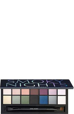 Estee Lauder Sumptuous Knockout Palette, Smoky Nights