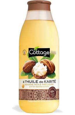 Cottage Douche Huile Precieuse Extra Nourrissante