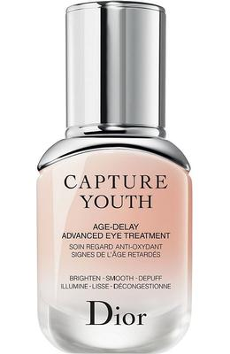 Dior Capture Youth Age-delay Advanced Eye Treatment