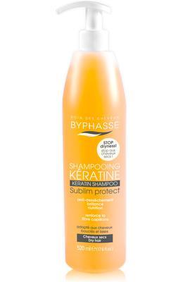 Byphasse Keratine Shampoo
