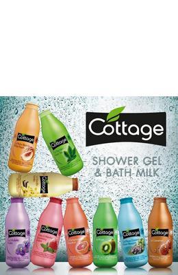 Cottage Douce & Bain Lait