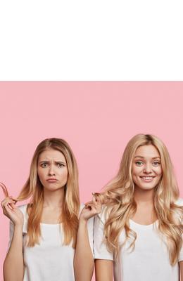 Byphasse Hair Pro Volum Hair Tips Densifier Serum
