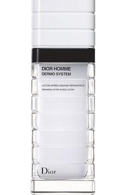 Dior Soothing Moisturizing Lotion