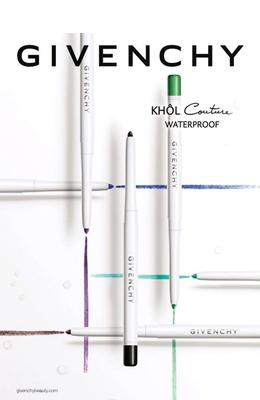 Givenchy Khol Couture Waterproof Eyeliner