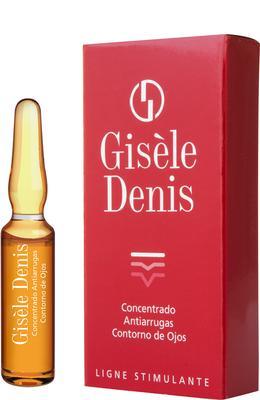 Gisele Denis Concentrado Antiarrugas