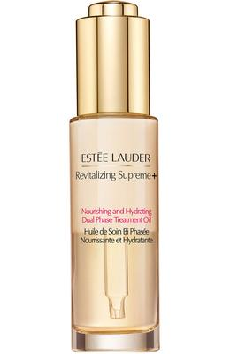 Estee Lauder Revitalizing Supreme+ Nourishing and Hydrating Dual Phase Treatment Oil