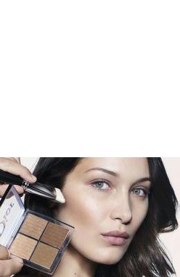 Dior Backstage Contour Brush №15