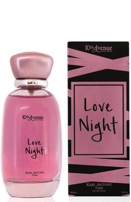 Karl Antony 10 Avenue Love Night