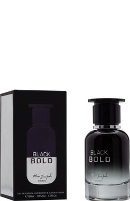 Marc Joseph Black Bold