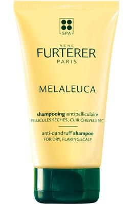 Rene Furterer Melaleuca Anti-dandruff Shampoo For Dry Scalp