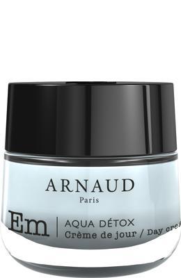 Arnaud Aqua Detox Day Cream for Dry to Very Dry Skin
