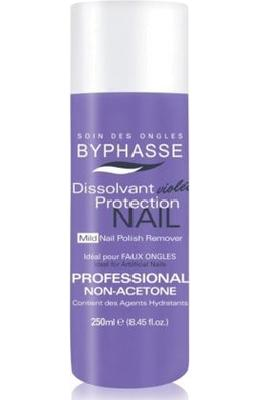Byphasse Nail Polish Remover Professional