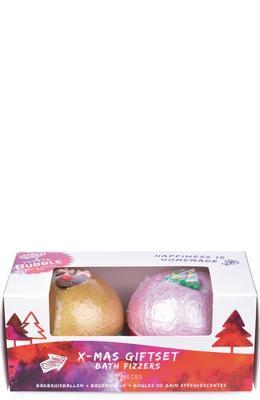 Treets Traditions Christmas Set Bath Ball