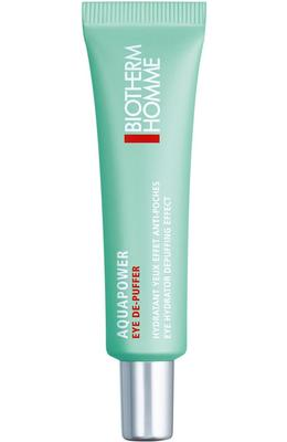 Biotherm Aquapower Eye De Puffer