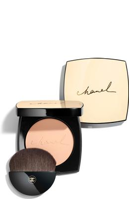 CHANEL Les Beiges Healthy Glow Sheer Powder