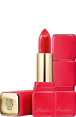 Guerlain KissKiss Colours of Kisses