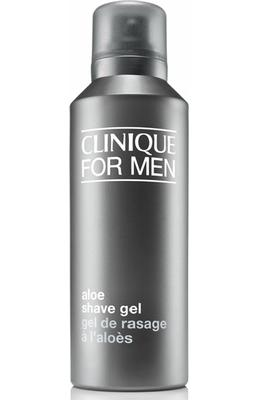 Clinique Aloe Shave Gel for Men