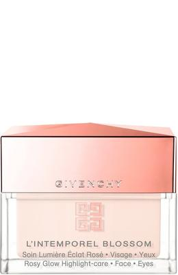 Givenchy L'Intemporel Blossom Rosy Glow Highlight Care