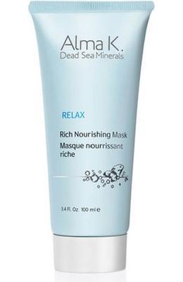 Alma K Rich Nourishing Mask