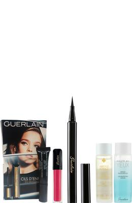 Guerlain L'Art Du Trait Set