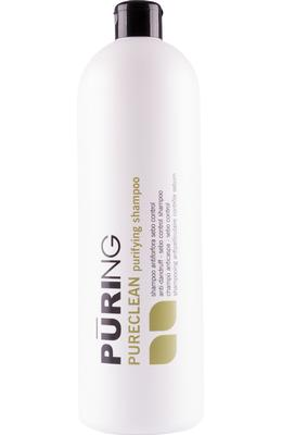 Maxima PURING Pureclean Purifying Shampoo