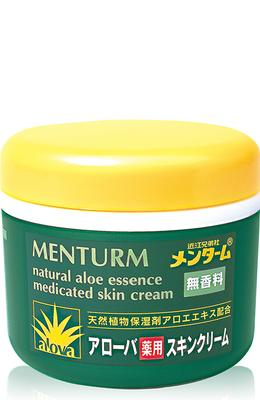 OMI Menturm Natural Aloe Essence