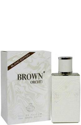 Fragrance World Brown Orchid Blanc Edition