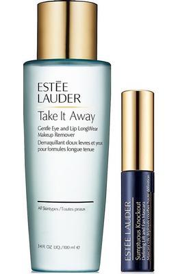 Estee Lauder Take It Away Gentle Makeup Remover Set