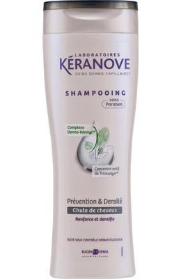 Eugene Perma Шампунь против выпадения волос