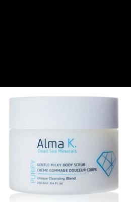 Alma K Gentle Milky Body Scrub