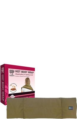 Treets Traditions Hot Body Wrap