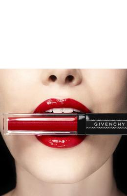 Givenchy Gloss Interdit Vinil