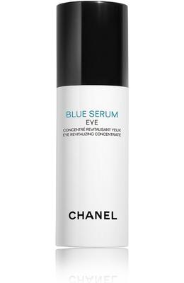CHANEL Blue Serum Eye