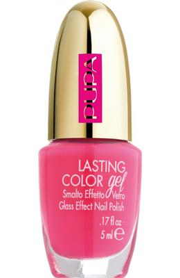 Pupa Lasting Color Gel