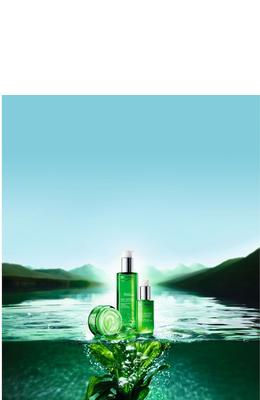 Biotherm Skin Oxygen Skin Strengthening Concentrate