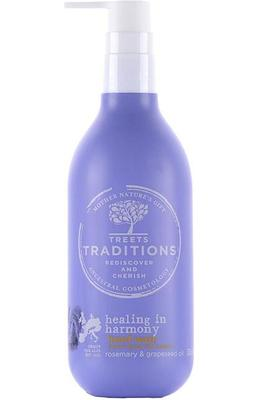 Treets Traditions Healing in Harmony Hand Wash