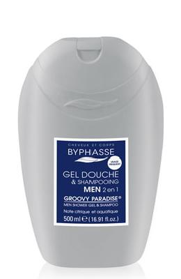Byphasse Gel Douche-Shampooing 2 en 1