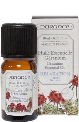 Durance Huile Essentielle Massage