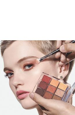 Dior Backstage Eyeshadow Shader Brush № 21