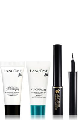 Lancome Artliner Set