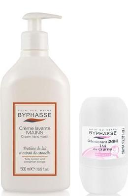 Byphasse Milk Protein Set
