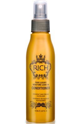 RICH Pure Luxury Moisture Leave-in Conditioner