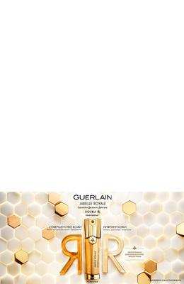Guerlain Abeille Royale Replenishing Eye Cream Gift Set