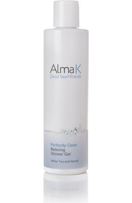 Alma K Relaxing Shower Gel